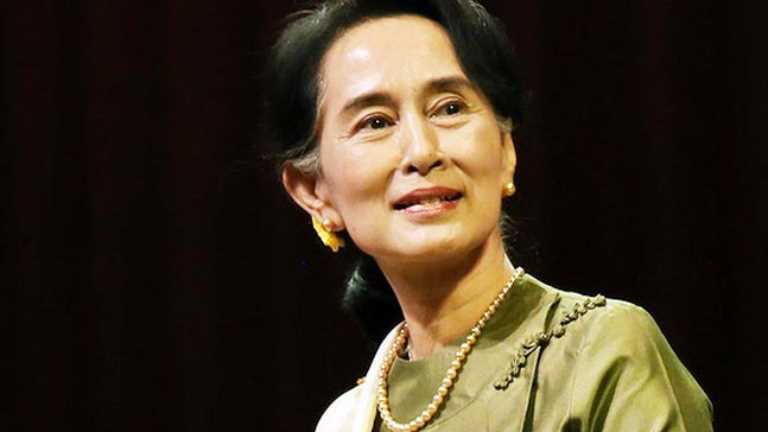 Security Council calls for release of Aung San Suu Kyi