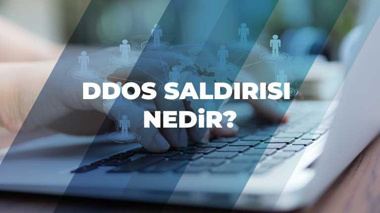 DDoS Saldırısı Nedir