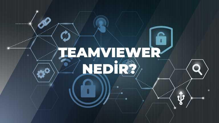 Teamviewer Nedir