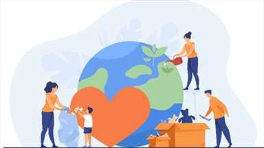 Birleşmiş Milletler 2019 yılı Gönüllülük Raporu Yayımlandı