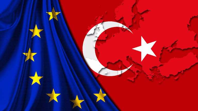 Üniversitemiz Avrupa Birliği Proje Sayılarını Çeşitlendirmeye Devam Etmektedir