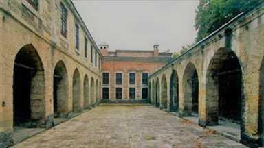 Topkapı Sarayı'nın Bir Kısmının Daha Restorasyonu tamamlandı