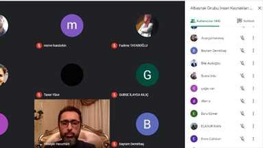 AlbayraK Grubu İnsan Kaynakları Koordinatörü Hüseyin Yavuztürk ile Mülakat Teknikleri
