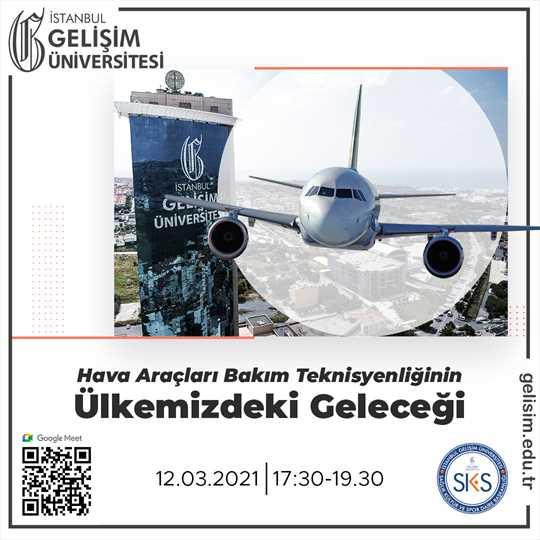 Hava Araçları Bakım Teknisyenliğinin Ülkemizdeki Geleceği