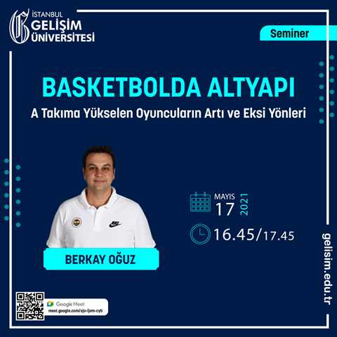 Basketbolda Altyapı - A Takıma Yükselen Oyuncuların Artı ve Eksi Yönleri