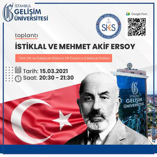 İstiklal ve Mehmet Akif Ersoy