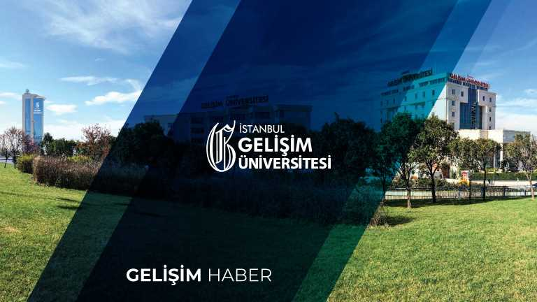Şef Mehmet Yalçınkaya İGÜ'ye konuk oldu