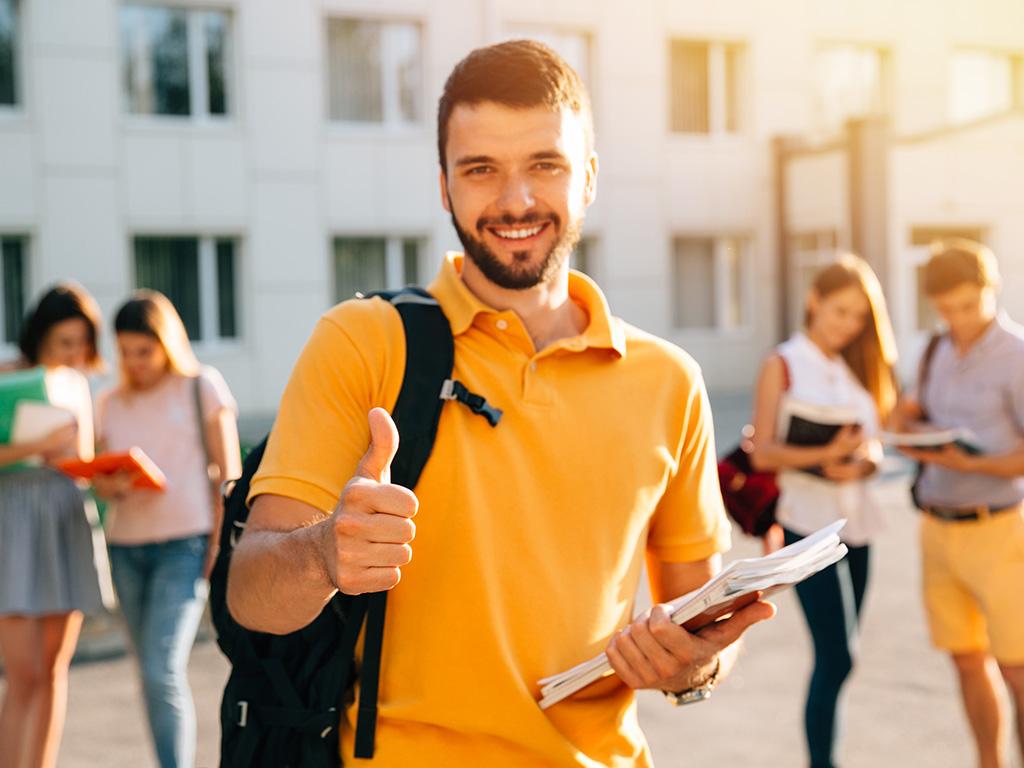 Gelişim Elçisi Öğrenciler