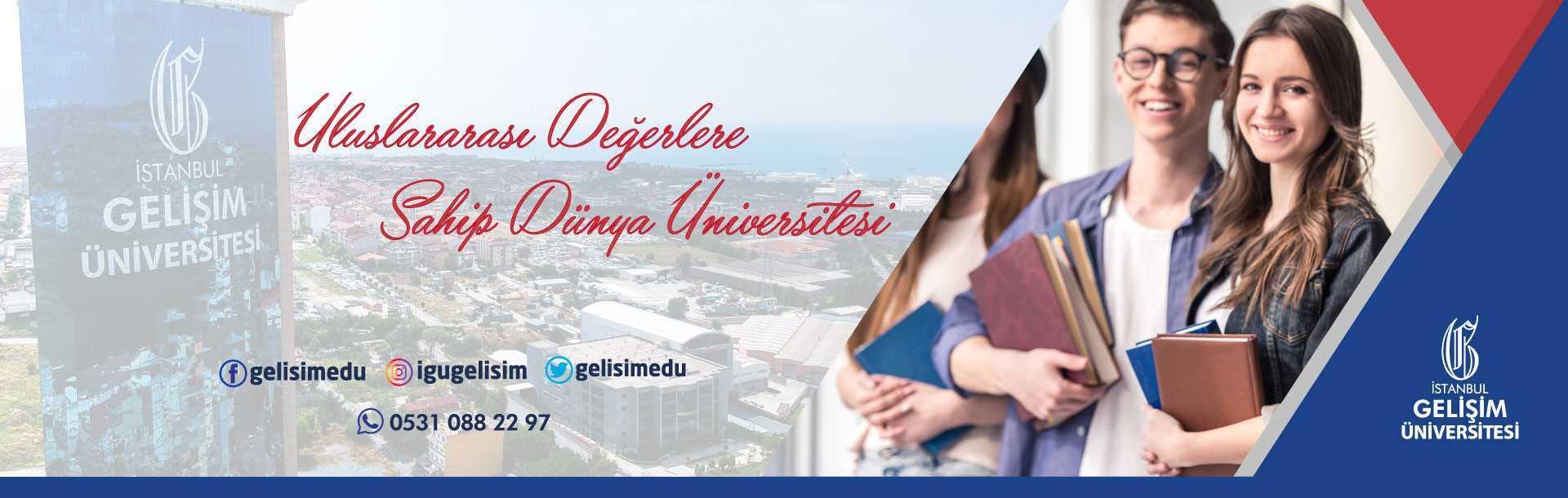 Uluslararası Değerlere Sahip Dünya Üniversitesi