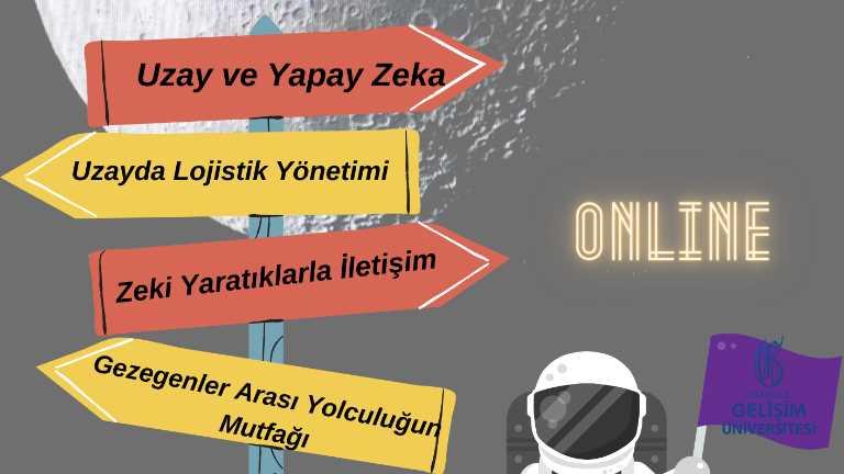 Uzay Yaz Okulu