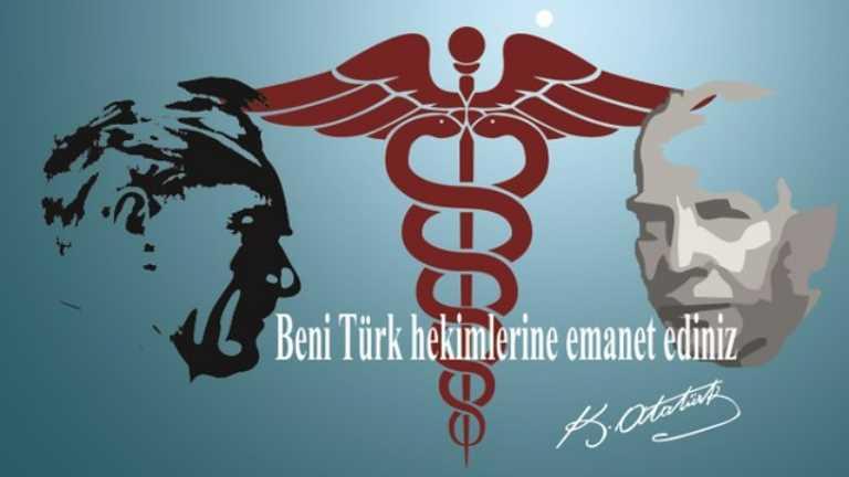 Türk Hekimleri